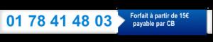 Ce numéro bleu vous permet de joindre un professionnel des arts divinatoires pour une consultation de voyance privée avec un forfait
