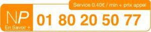 Bandeau jaune service avec notre Numéro prémium pour une voyance sérieuse par téléphone en paiement carte bancaire